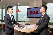 RGA Annual Report