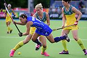 Scotland v Australia - Women's Hockey<br /> 2014 Commonwealth Games<br /> Glasgow