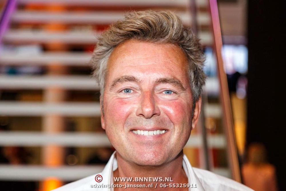 NLD/Hilversum20150825 - Najaarspresentatie NPO 2015, Bert van Leeuwen