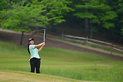 Michelle Piyapattra during the first round of the Symetra Classic at Atlanta National Golf Club on April 28, 2017 in Milton, GA.<br /> <br /> ©2017 Scott Miller