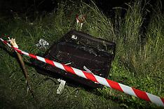 JUL 17 2014 Plane Attack