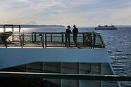 Ferries PNW