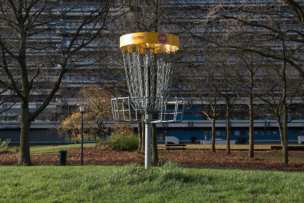 Disco Golf Park