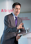 Rt Hon Ed Miliband MP<br />