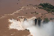 Iguazú-Wasserfealle