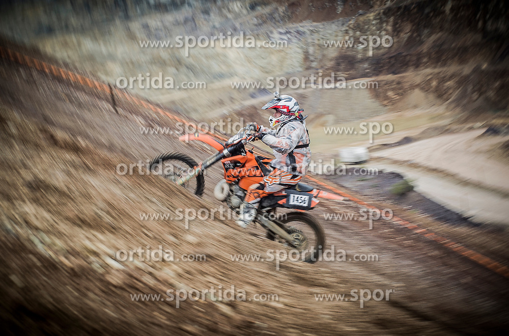 30.05.2013, Erzberg, Eisenerz, AUT, Erzbergrodeo, Kaercher Rocket Ride, im Bild Marco Prem (KTM / AUT) // during the Erzbergrodeo, Kaercher Rocket Ride,  at the Erzberg, Eisenerz, Austria on 2013/05/30, EXPA Pictures © 2013, PhotoCredit: EXPA/ Erwin Scheriau