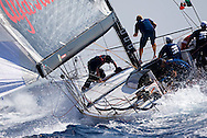 08_019394 © Sander van der Borch. Porto Cervo,  2 September 2008. Maxi Yacht Rolex Cup 2008  (1/ 6 September 2008). Day 1.
