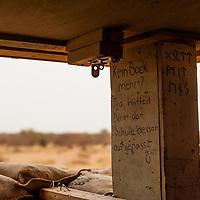 Bildpaket Mali Runen Camp Castor
