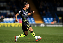 Tom Nichols of Bristol Rovers - Mandatory by-line: Matt McNulty/JMP - 19/08/2017 - FOOTBALL - Gigg Lane - Bury, England - Bury v Bristol Rovers - Sky Bet League One