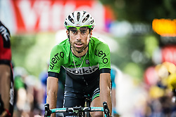Laurens ten Dam (NED) of Belkin Pro Cycling, Tour de France, Stage 15: Tallard / Nîmes, UCI WorldTour, 2.UWT, Nîmes, France, 20th July 2014, Photo by BrakeThrough Media