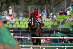 Duguet Romain, SUI, Quorida de Treho<br /> Olympic Games Rio 2016<br /> © Hippo Foto - Dirk Caremans<br /> 16/08/16