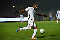 Djibril KONATE - 23.01.2015 - Creteil / Laval - 21eme journee de Ligue 2<br /> Photo : Dave Winter / Icon Sport
