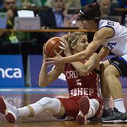 20171115 Basket femminile qual.eurobasket : Italia vs Croazia