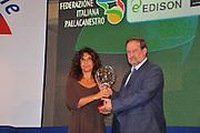 DESCRIZIONE : Monza Vila Reale Italia Basket Hall of Fame<br /> GIOCATORE :  Tracuzzi<br /> SQUADRA : FIP Federazione Italiana Pallacanestro <br /> EVENTO : Italia Basket Hall of Fame<br /> GARA : <br /> DATA : 29/06/2010<br /> CATEGORIA : Premiazione<br /> SPORT : Pallacanestro <br /> AUTORE : Agenzia Ciamillo-Castoria/M.Gregolin