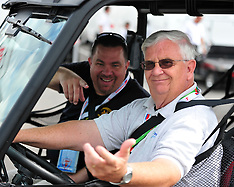 Pocono Raceway - Aug. 2015