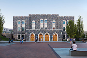 Cameron Indoor Stadium, Duke University | Beck Group | Durham, North Carolina