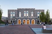 Cameron Indoor Stadium, Duke University | Beck Group | Durham, North Carolina
