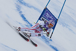 19.12.2010, Val D Isere, FRA, FIS World Cup Ski Alpin, Ladies, Super Combined, im Bild Michaela Kirchgasser (AUT) whilst competing in the Super Giant Slalom section of the women's Super Combined race at the FIS Alpine skiing World Cup Val D'Isere France. EXPA Pictures © 2010, PhotoCredit: EXPA/ M. Gunn / SPORTIDA PHOTO AGENCY