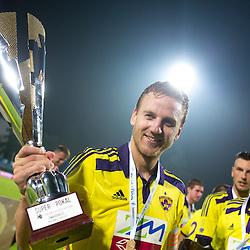 20140813: SLO, Football - 2014 NZS Super Cup, ND Gorica vs NK Maribor