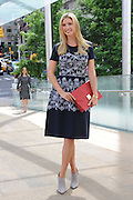Sept. 3, 2014 - New York, NY, USA <br /> <br /> Ivanka Trump at the 2014 Couture Council Award Luncheon Benefit For The Museum At FIT in New York City on September 3, 2014 <br /> ©Exclusivepix