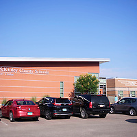 Student Support Center for Gallup-McKinley County Schools.