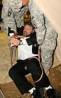 USO Baghdad 2006