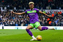 Lloyd Kelly of Bristol City - Mandatory by-line: Robbie Stephenson/JMP - 24/11/2018 - FOOTBALL - Elland Road - Leeds, England - Leeds United v Bristol City - Sky Bet Championship