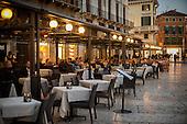 Italy - Verona to Cinque Terre