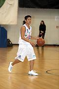 NBL Basketball 2002<br />Nelson Giants v Wellington Saints at Queens Wharf Event Centre in Wellington, 20/4/02<br />Bradley Moon<br /><br />Pic: Sandra Teddy/Photosport<br />*digital image*
