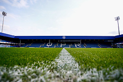 A general view of Loftus Road  - Mandatory by-line: Ryan Hiscott/JMP - 28/08/2018 - FOOTBALL - Loftus Road - London, England - Queens Park Rangers v Bristol Rovers - Carabao Cup