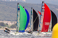 2016 ISAF Sailing World Cup, Hyeres_France