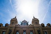 May 23-27, 2018: Monaco Grand Prix. Monte Carlo casino