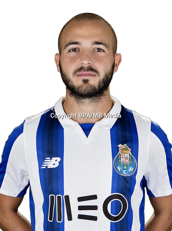Portugal - Primera Liga NOS 2016-2017 / <br /> ( FC Porto ) - <br /> Andre Filipe Bras Andre &quot; Andre Andre &quot;