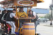 Pedal Pub Races