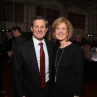 Greg and Cheryl Noe