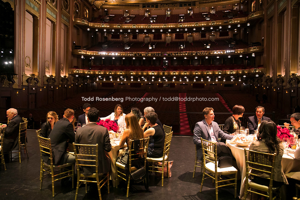 6/10/17 6:56:03 PM <br /> <br /> Young Presidents' Organization event at Lyric Opera House Chicago<br /> <br /> <br /> <br /> &copy; Todd Rosenberg Photography 2017