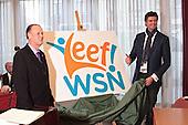 WSN presentatie logo