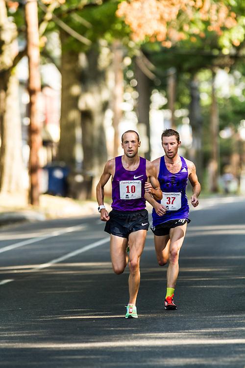 New Haven Road Race 20K: USATF Championship: Dathan Ritzenhein
