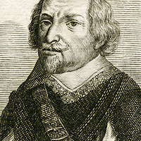 RACKNITZ, Gallus Baron of