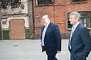 THE ISRAELI AMBASSADOR, Summer party hosted by Rupert Murdoch. Oxo Tower, London. 17 June 2009
