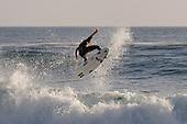 Surfing Cress St - Laguna Beach 08.01.10