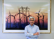 Pedro Pizarro, CEO of Edison International