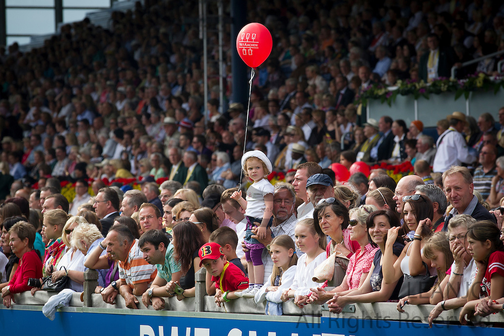 Openings ceremonie<br /> World Equestrian Festival, CHIO Aachen 2012<br /> © DigiShots