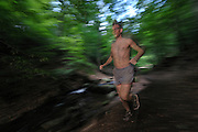 Ultra Marathon runner portraits. Ultra Marathon Runners from Washington, D.C.