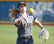 FIU Softball Vs. Memphis 2017