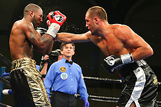 March 29, 2014: Sergei Kovalev vs Cedric Agnew