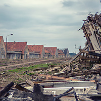2016/04/12 Brandenburg | Lost Places | Ehemaliger Militärflugplatz  Alt Daber