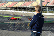 Marcus Ericsson during Formula One testing at Circuit de Catalunya, Barcelona<br /> Picture by EXPA Pictures/Focus Images Ltd 07814482222<br /> 02/03/2017<br /> *** UK &amp; IRELAND ONLY ***<br /> EXPA-EIB-170302-0491.jpg