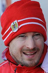 Bristol City's Wade Elliott - Photo mandatory by-line: Dougie Allward/JMP - Mobile: 07966 386802 - 07/03/2015 - SPORT - Football - Crawley - Broadfield Stadium - Crawley Town v Bristol City - Sky Bet League One