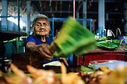 Tehuantepec, street market